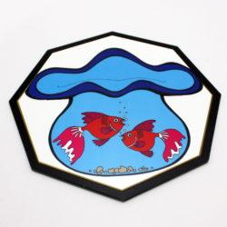 Fishbow Mystery - Ton Onosaka 1