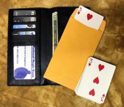 Impossible Wallet - Ken Brooke