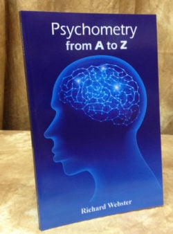 Psychometry From A to Z Book