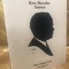 Ken Brooke Series, The Chop Cup - Number 2 - FREE with Purchase of ANY Chop Cup