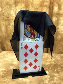 Nemo Jumbo Rising Cards - Jim Hopoper - Ken Brooke