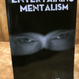 Entertaining Mentalism - Richard Webster