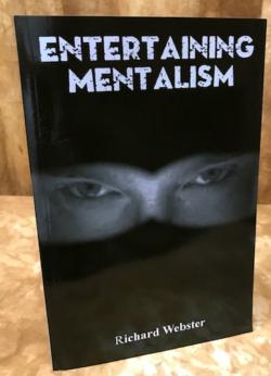 Entertaining Mentalism - Richard Webster