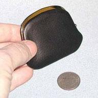 Coin Purse Medium