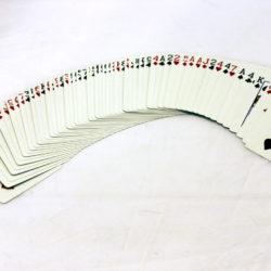 Versa Plus Card Trick