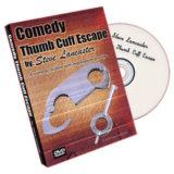 Thumb Cuff Escape with Cuffs