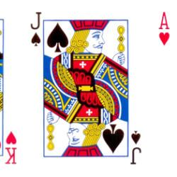 The Magic Cards - Gary Plants