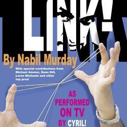 Link! - Nail Murday - DVD