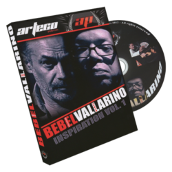 Select Inspiration Vol. #1 DVD