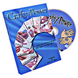 Crafty Power - Kreis