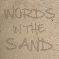 Words In The Sand