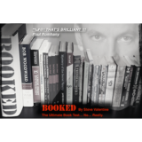 Booked - Steve Valentine