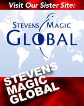 Stevens Magic Global