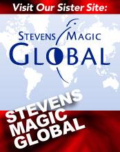 Stevens Magic Global