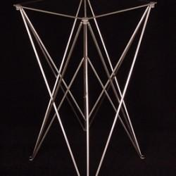 Spider Folding Table - Model 3 (Magic Table)