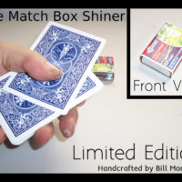 The Match Box Shiner - Bill Montana