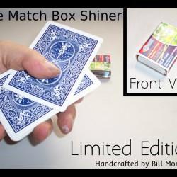 The Match Box Shiner - Bill Montana