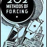 202 Methods Of Forcing (Book)