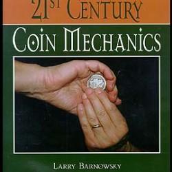 21st Century Coin Mechanics (Book)