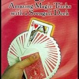 25 Amazing Magic Tricks With The Svengali Deck (DVD)