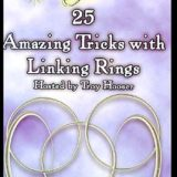 25 Amazing Tricks With Linking Rings (DVD)