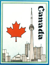Magic of Canada #1, Volume 50 (GMVL) DVD