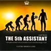 5th Assistant (Gimmick and DVD)