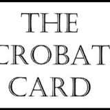 The Acrobatic Card - Gary Plants