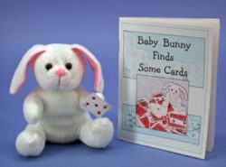 Baby Bunny - The Magic Bunny