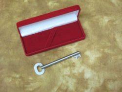 Cagliostro's Key