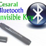 Bluetooth Invisible Key - Cesaral