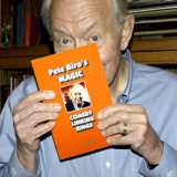 Comedy Linking Rings - Pete Biro (Book)