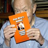 Comedy Linking Rings - Pete Biro (Book)