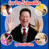 Comedy Magic for Preschoolers - DVD