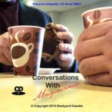 Conversations With Magicians - CD ROM