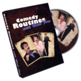 Comedy Routines with Matt Fore (DVD)