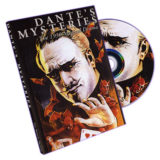 Dante's Mysteries - DVD