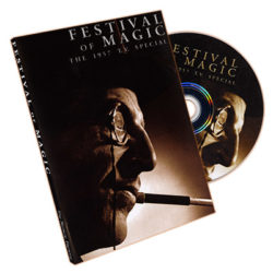 Festival of Magic - (DVD)