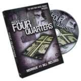 Four Quarters (Mismade Dollar) - DVD