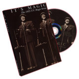 It's Magic- DVD (McIlhany)