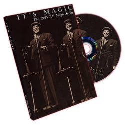 It's Magic- DVD (McIlhany)