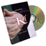 Ki (Scott) DVD/Trick