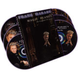Franz Harary's Magic Planet (6 DVDs)