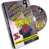 Page Sponge Balls Patrick Page- #5, DVD