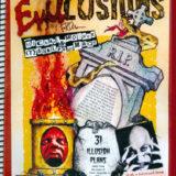 EVILlusions - Paul Osborne (Book)