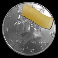 Folding Half Dollar (Johnson)