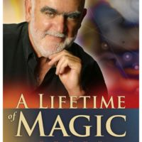 A Lifetime of Magic - Charles Gauci (Book)