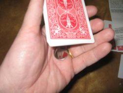Glisk - (Gambler's Shiner) Bill Montana