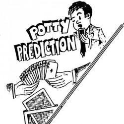 Potty Prediction - Ken Brooke