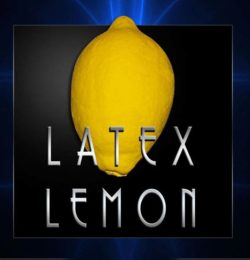 Latex Lemon - Magic Latex